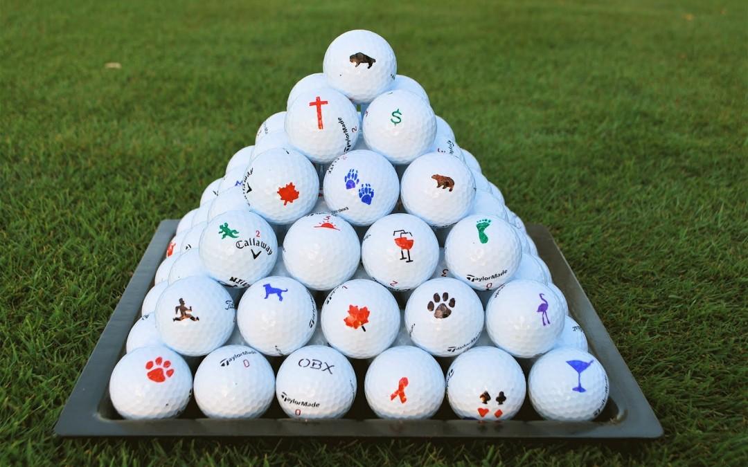 Мастер-класс от гольф-про в Корейском доме