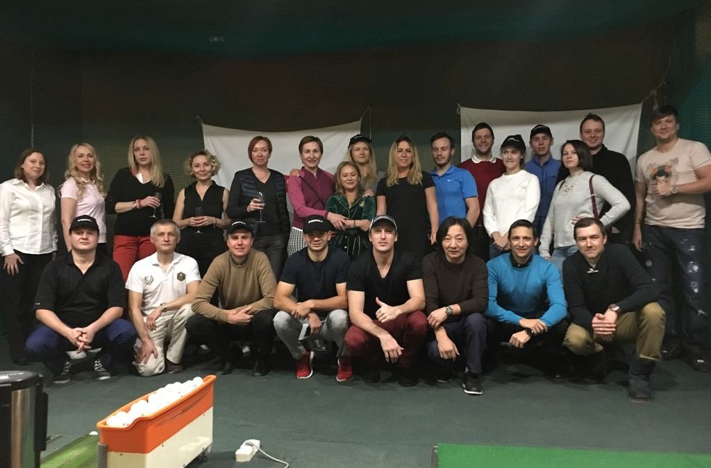 Результаты PRO-AM GOLF PLAZA