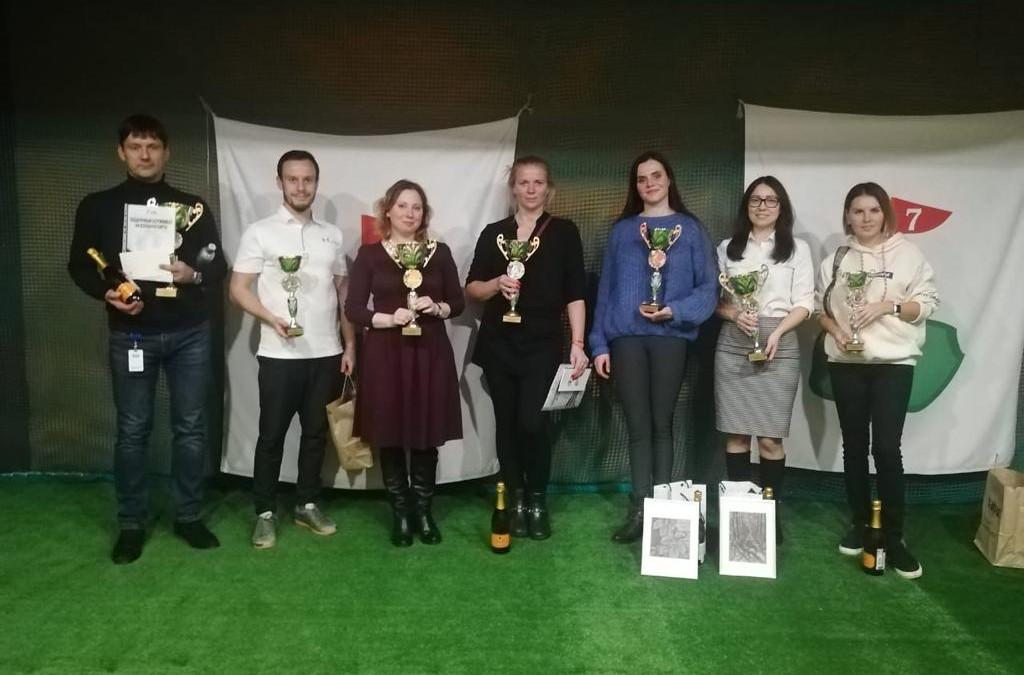 Поздравляем победителей III тура турнира «Кубок Корейского Дома»!