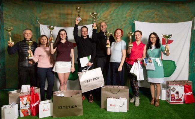 Поздравляем победителей и участников турнира «Закрытие зимнего сезона 2018-2019″!!