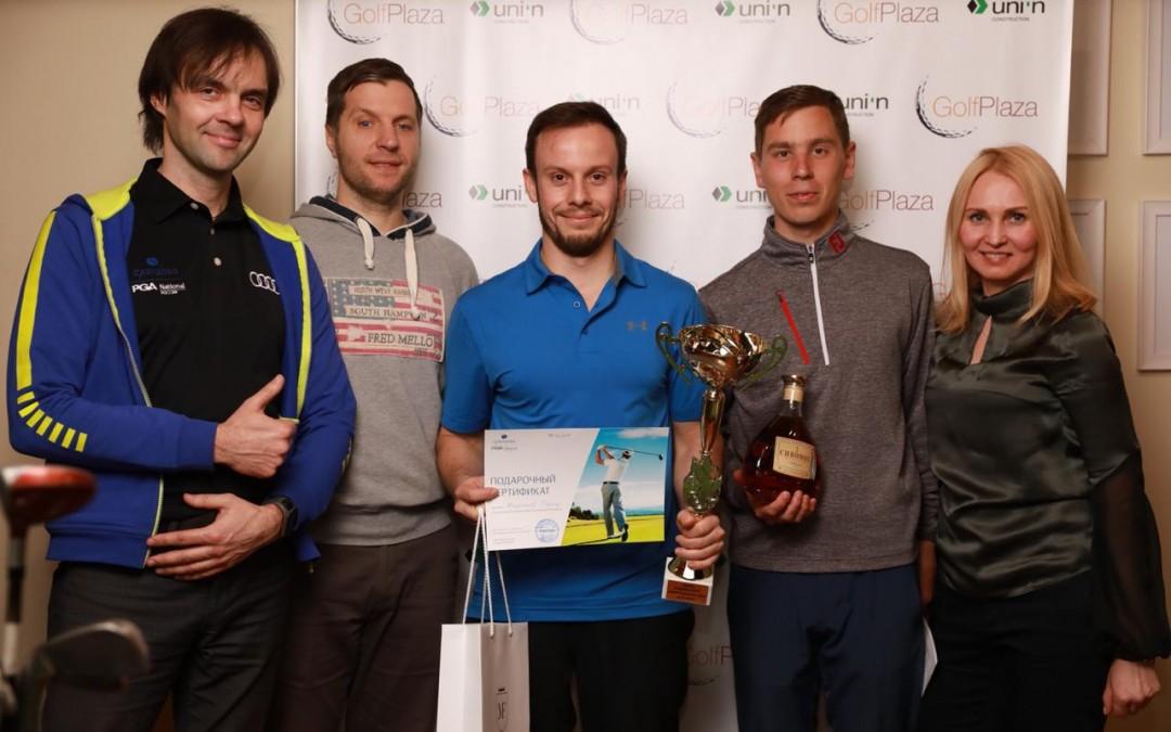 Поздравляем победителей Общего Зачета турнира «Кубок Корейского Дома»!