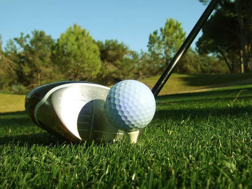 Летний сезон в Golf-Plaza «Гольф с комфортом»
