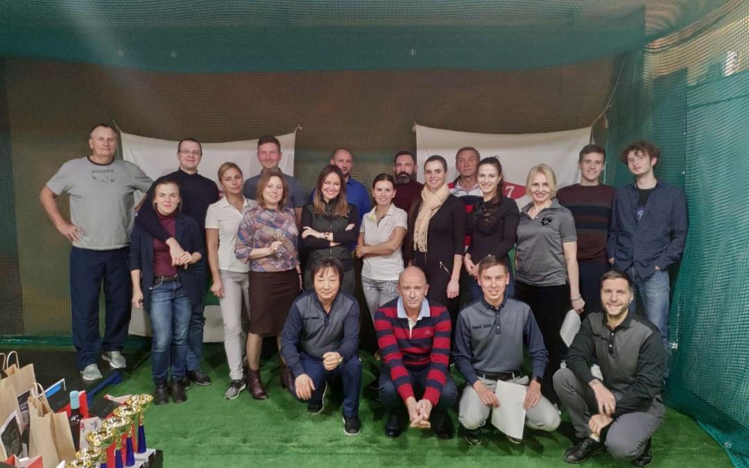 Поздравляем победителей II этапа турнира «Кубок Корейского Дома»!