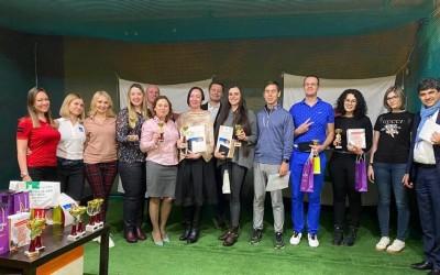 Поздравляем победителей III этапа турнира «Кубок Корейского Дома»!