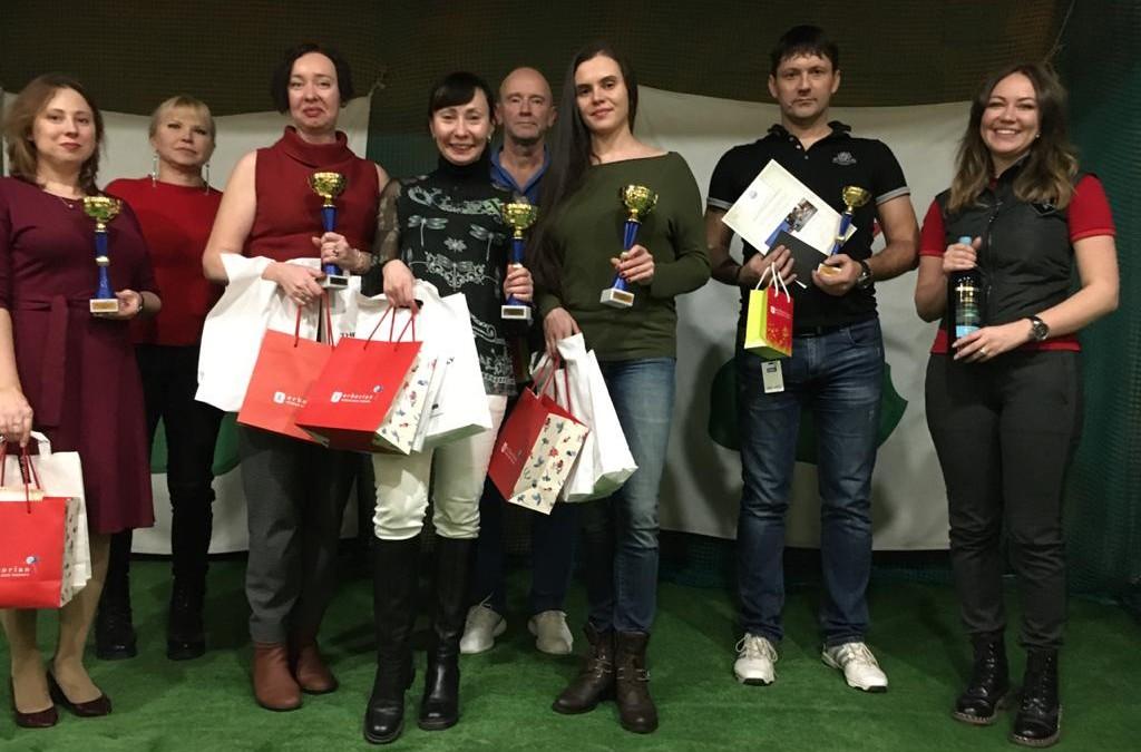 Поздравляем победителей IV этапа турнира «Кубок Корейского Дома»!