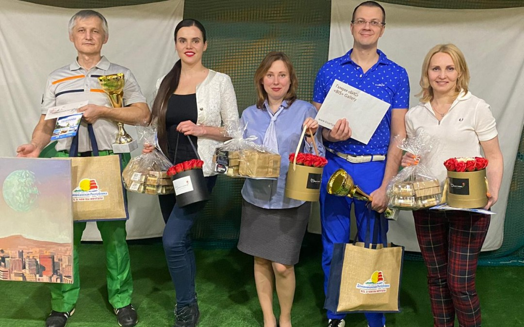 Поздравляем победителей традиционного турнира «Соллаль»!