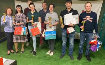 Поздравляем победителей V этапа турнира «Кубок Корейского Дома»!